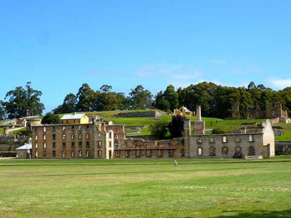 A-Historical-Location-in-Port-Arthur