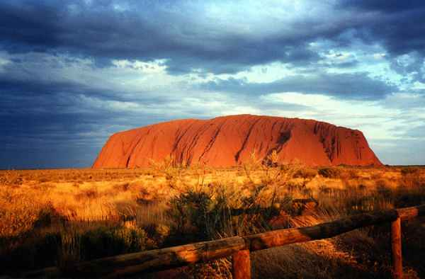 Uluru-or-the-Ayers-Rock