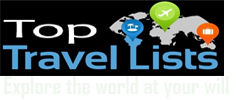Top Travel Lists