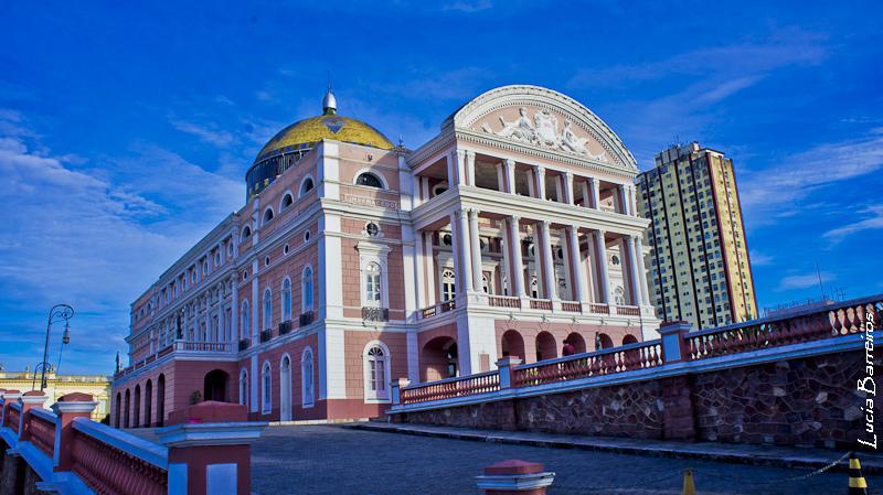 Teatro Amazonas photo
