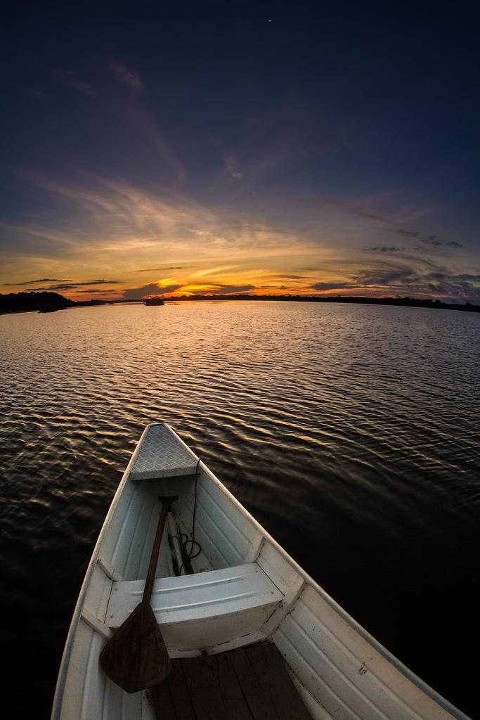 Amazon River photo