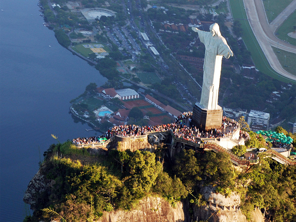 Christ the Redeemer photo
