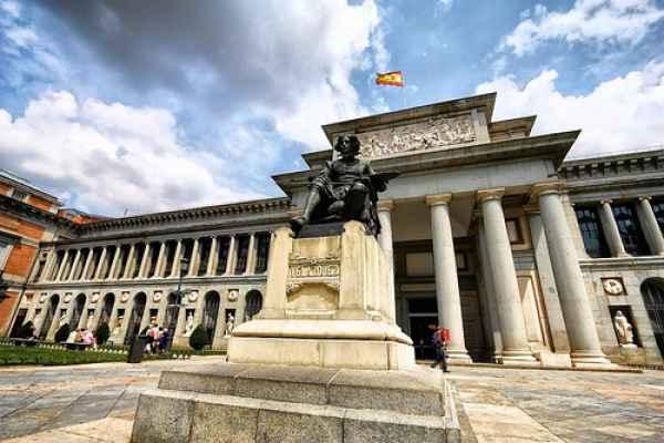 Museo-Nacional-del-Prado