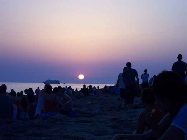 Sunset-at-Ibiza