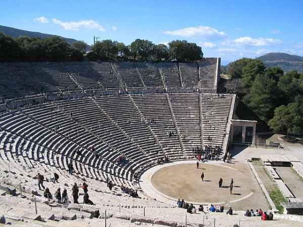Delphi-Theater