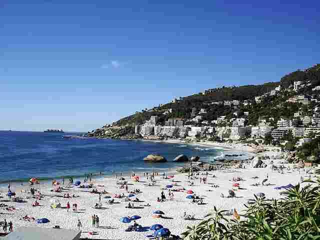 Durban-Beaches