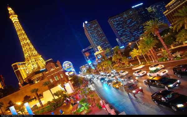 Las-Vegas-Strip