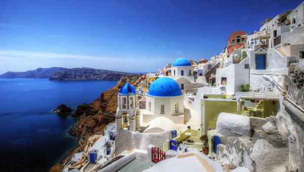 Top Tourist Attractions In Greece Top Travel Lists - 10 things to see and do on your trip to santorini greece