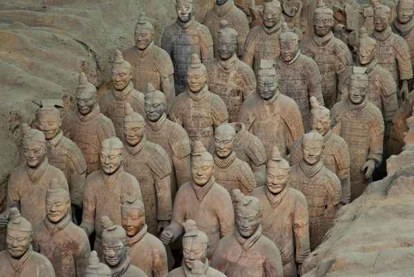 The-Terracotta-Army