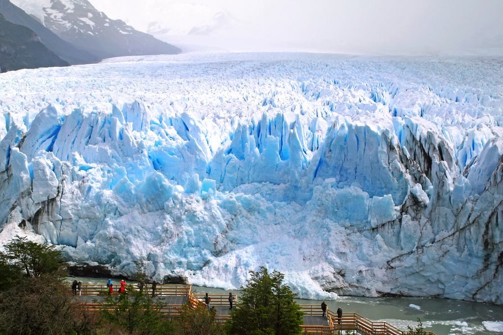 Perito Moreno Glacier  photo