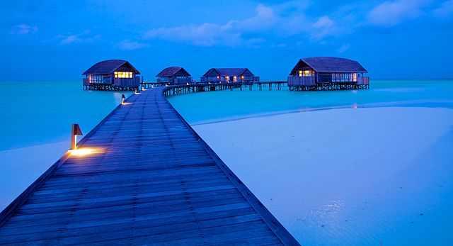 Beautiful-Maldives