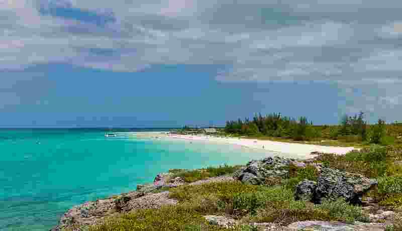 Cayo-Coco-Beach