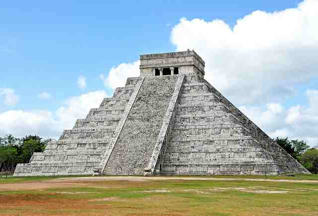 Top 10 tourist attractions in mexico top travel lists chichen itza sciox Gallery