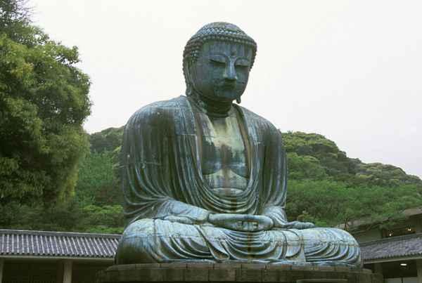 Great-Buddha-of-Kamakura