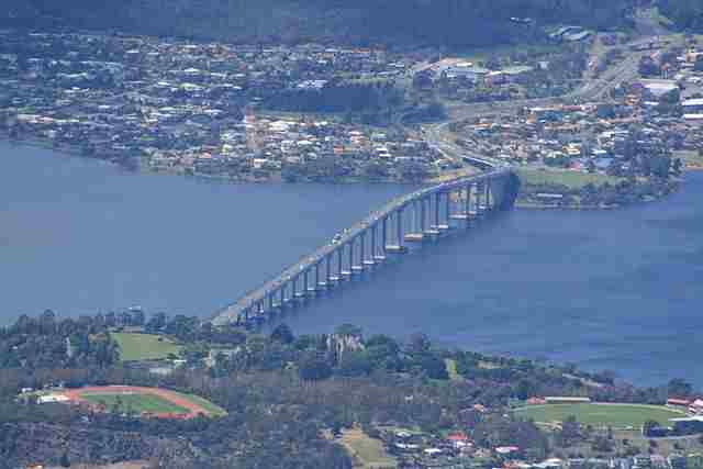Hobart-Tasmania