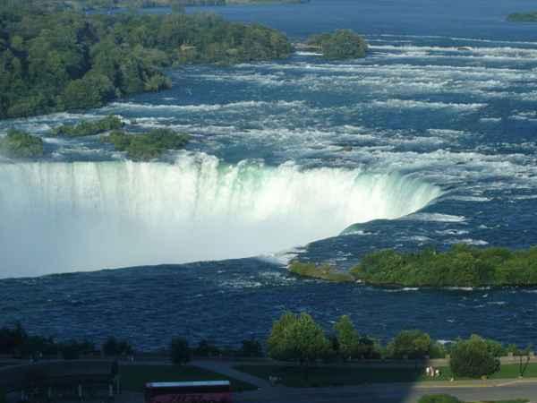 Horseshoe-Falls