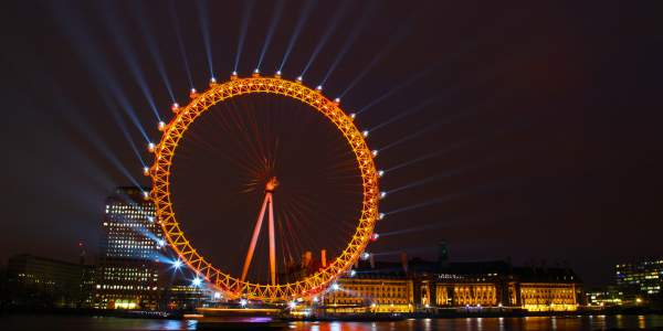 11 Fun Facts About The London Eye | Londonist |London Eye Information