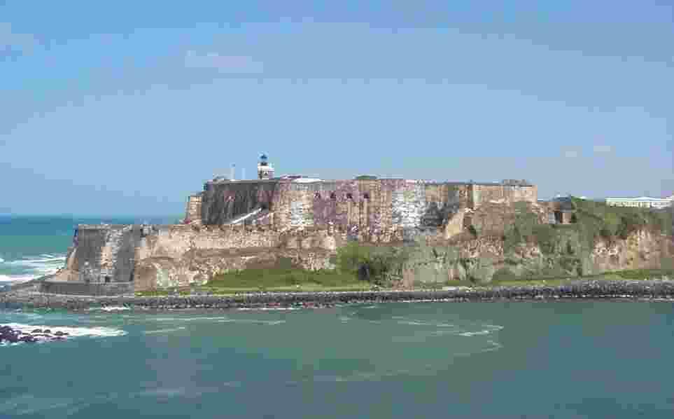 Morro-Castle-Fortress-Cuba