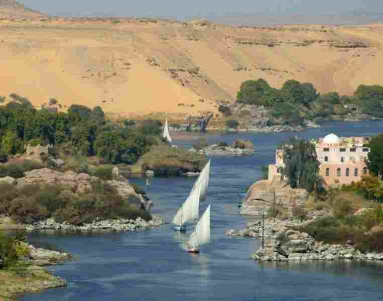 Nile-Valley