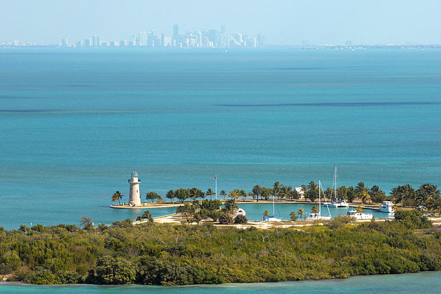 Outstanding Look of a Miami Beach