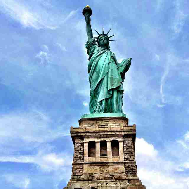 Statue-of-Liberty-Closer-View