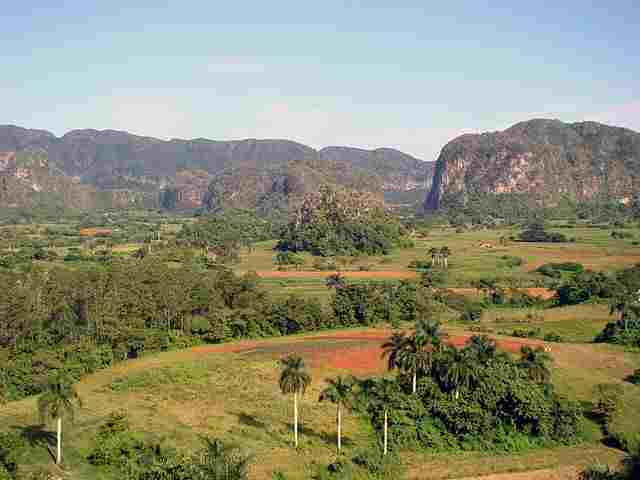The-Vinales-Valley