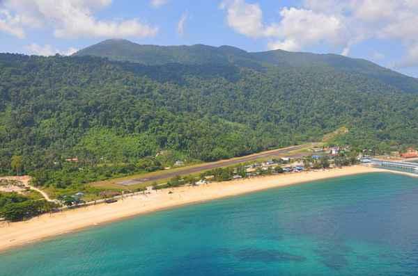 Tioman-Island