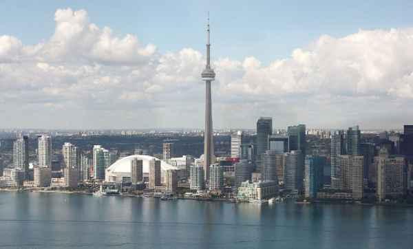 Torontos-CN-Tower