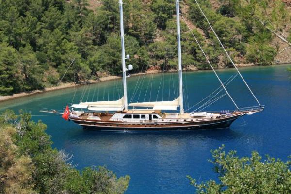 Blue-Cruise
