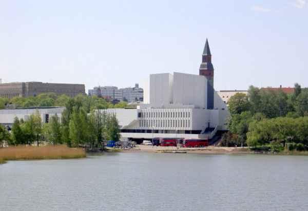 Finlandia-Hall