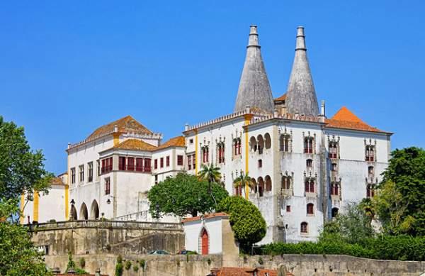 Palácio-Nacional-de-Sintra