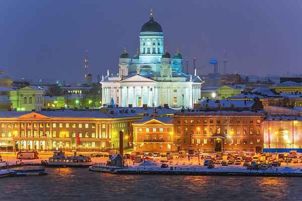 Helsinki Senate Square - Wikipedia