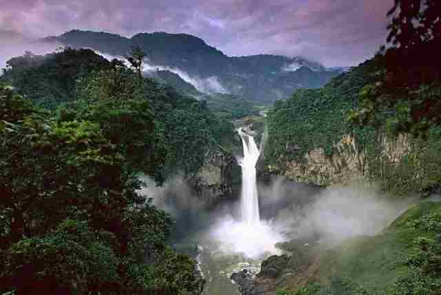 Top Ecuador Tourist Attractions Top Travel Lists - 10 most popular tourist attractions in ecuador