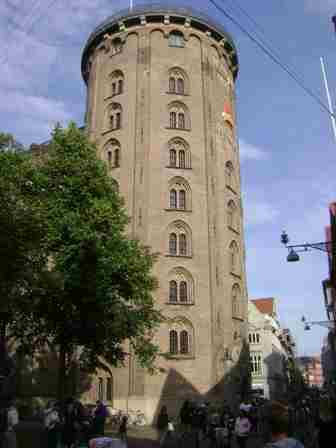 the-Rundetaarn-Denmark