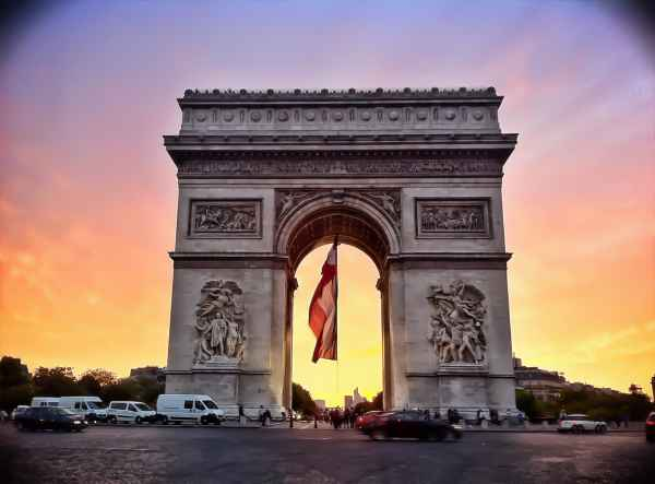 10 top tourist attractions in paris top travel lists. Black Bedroom Furniture Sets. Home Design Ideas