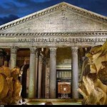 10 Top Tourist Attractions in Rome