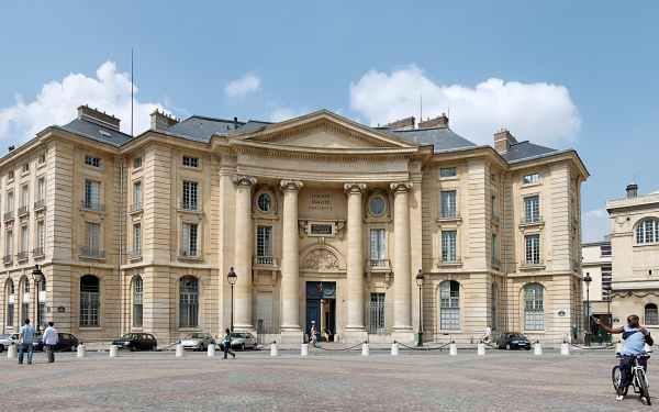 the Sorbonne University