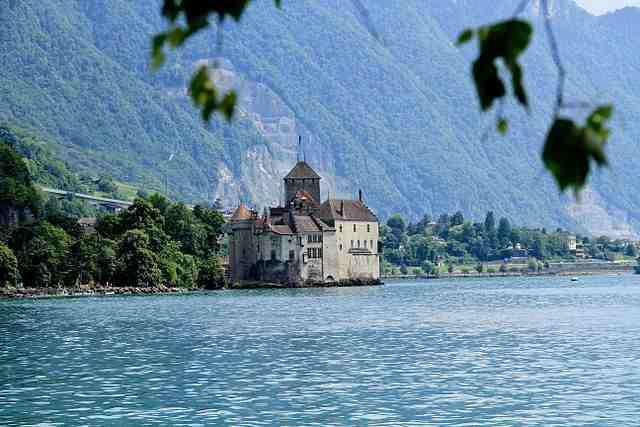 Château Castle