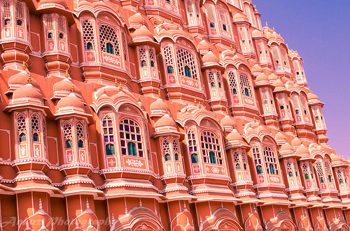 Hawa Mahal photo