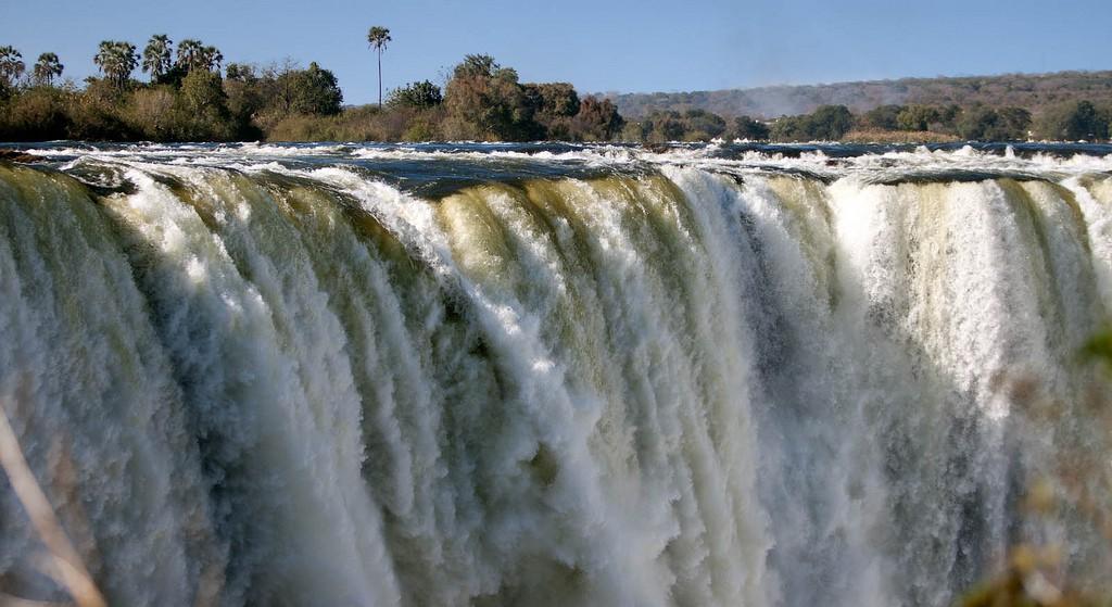 Viaggio Botswana 2010