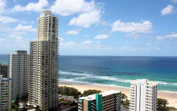 Surfers-Paradise-Queensland