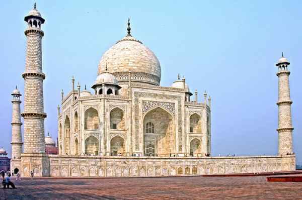 Taj-Mahal-Agra