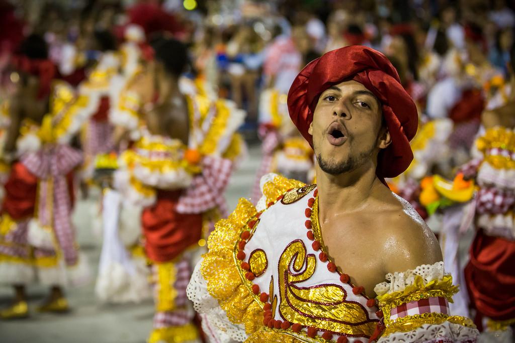 Rio Carnival photo