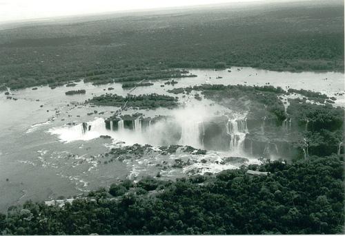 Iguaçu Falls photo