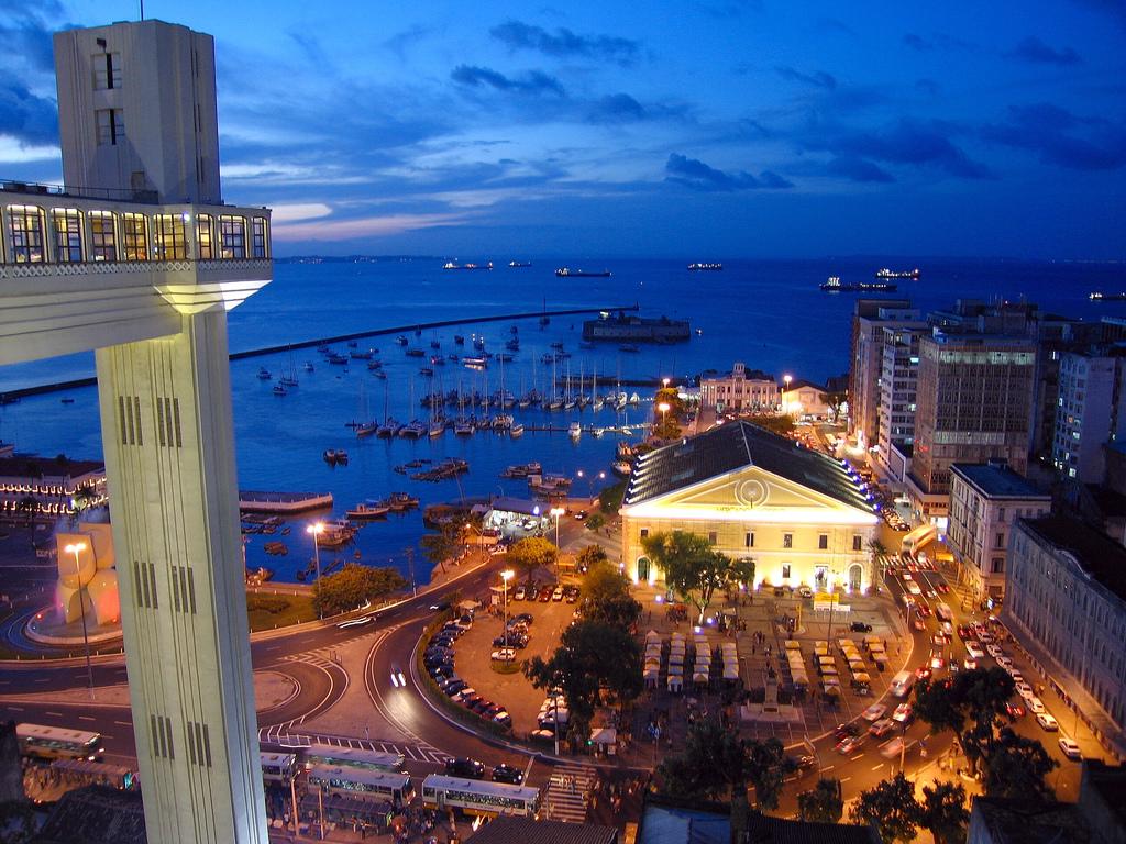 Salvador Brazil photo