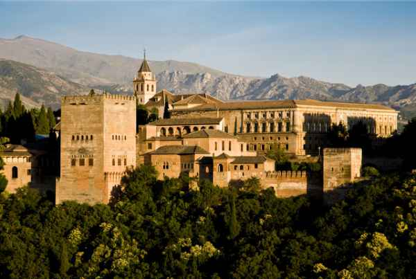 Calat-Alhambra