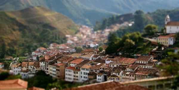 Ouro-Preto
