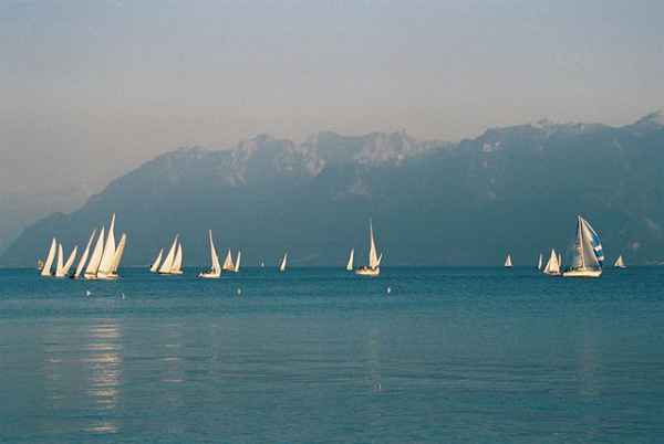 Lake-Geneva