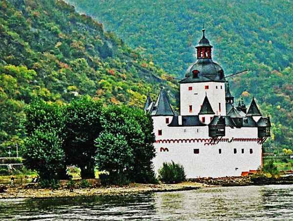 Romantic-Rhine