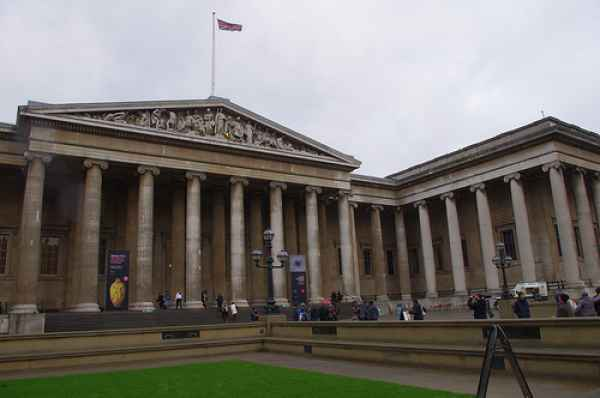 The-British-Museum